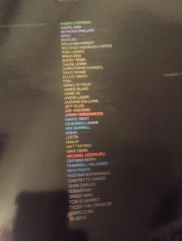 album-contributions