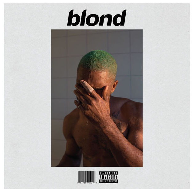 Why Endless/Blonde is the Best Album of 2016 – aReview